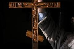 Крест семейный